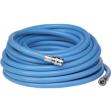 """Шланг для горячей воды, 1/2"""", 20000 , синий цвет"""