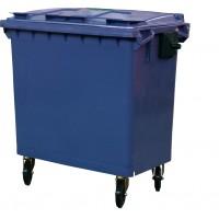 Мусорный контейнер на колесах, 770 л