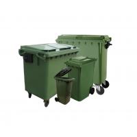 Контейнеры и баки для отходов