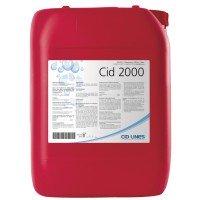 СИД 2000 /CID 2000/ Беспенное дезсредство для систем поения и технологического оборудования (10 кг)