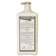 624 NG Dez Дезинфицирующее гелеобразное средство, кожный антисептик (изопропанол 70%), 1 л (дозатор)