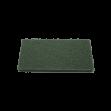 Абразивная губка FBK, жесткая, 250х120 мм