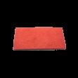 Абразивная губка FBK, средняя жесткость, 250х120 мм