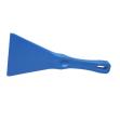 Ручной нейлоновый скребок FBK, 110x250 мм