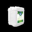 ИНТЕРМОЙ Очиститель с антибактериальным эффектом для мытья полов (10 л)
