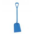 Лопата Vikan гигиеничная 327x271x50мм, 1040 мм
