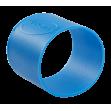 Силиконовое цветокодированное кольцо Vikan, Ø40 мм