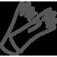 Одноразовая спецодежда и перчатки (СИЗ)