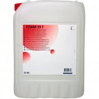 FOAM 19 T Кислотное пенное моющее средство, 23 кг