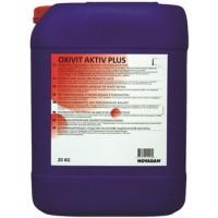 OXIVIT AKTIV PLUS Дезинфектант с надуксусной кислотой, 20 кг